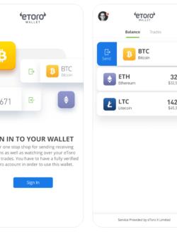 Etoro_Wallet_App